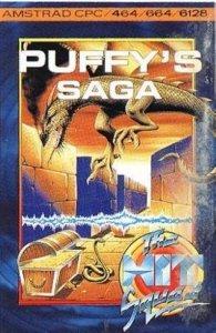 Puffy's Saga per Amstrad CPC