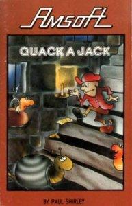 Quack a Jack per Amstrad CPC