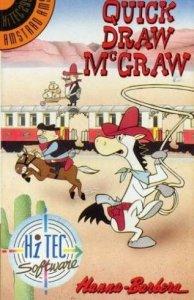 Quick Draw McGraw per Amstrad CPC