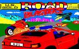 RoadBlasters per Amstrad CPC