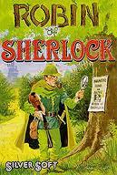 Robin of Sherlock per Amstrad CPC