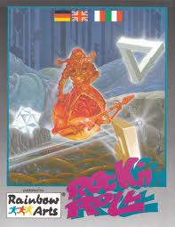 Rock 'n Roll per Amstrad CPC