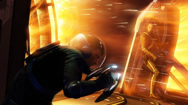 E3 2012 - Star Trek, svelato il nemico