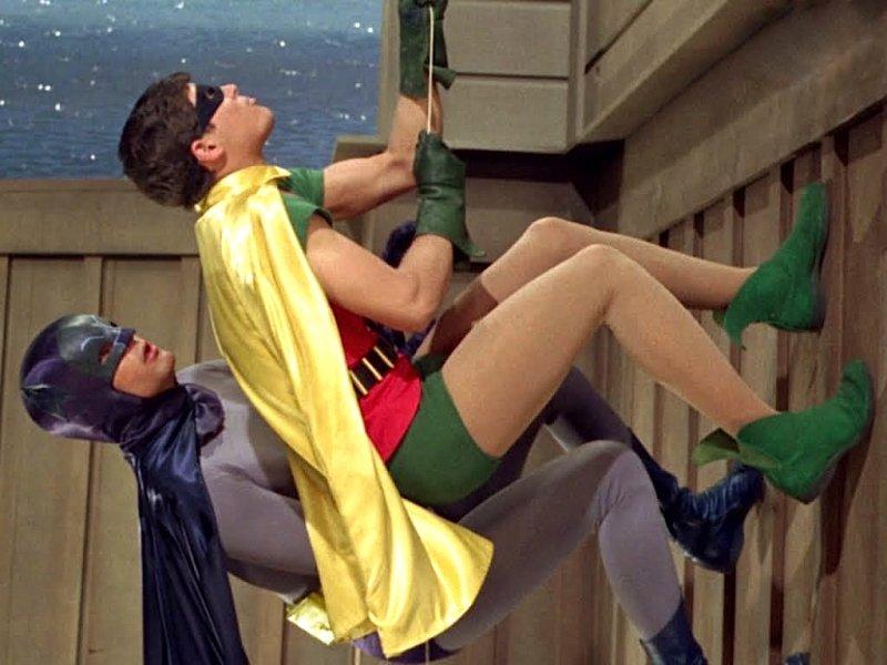Anche Robin giocabile in Batman: Arkham City, arriva la conferma
