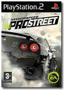 Need for Speed ProStreet per PlayStation 2