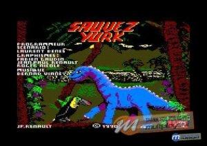 Sauvez Yurk per Amstrad CPC