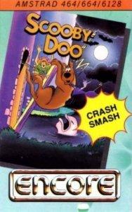 Scooby Doo per Amstrad CPC