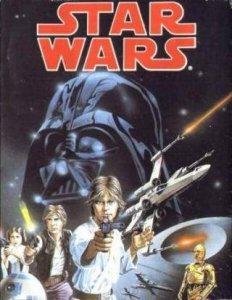 Star Wars per Amstrad CPC