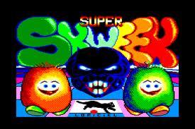 Super Skweek per Amstrad CPC