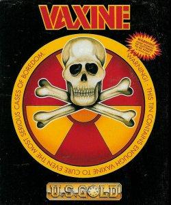 Vaxine per Atari ST