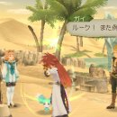 Due nuovi video per Tales of the Abyss