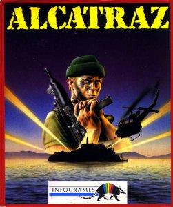 Alcatraz per Atari ST