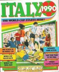 Italy 1990 per Atari ST