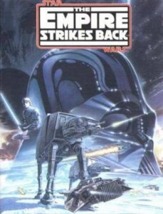 Star Wars: The Empire Strikes Back per Amstrad CPC