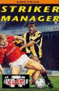 Striker Manager per Amstrad CPC