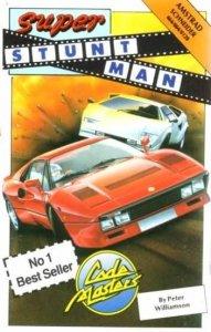 Super Stuntman per Amstrad CPC