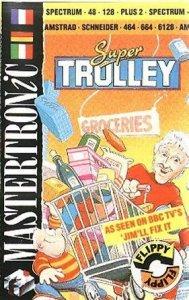 Super Trolley per Amstrad CPC