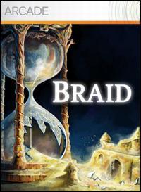 Braid per Xbox 360