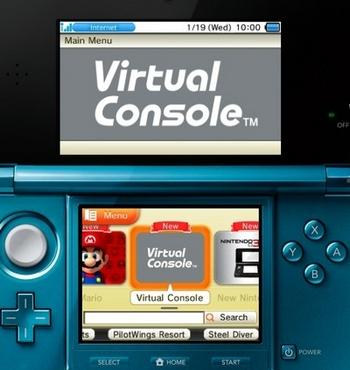 Netflix disponibile da domani sui Nintendo 3DS americani
