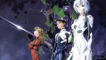 Rebuild of Evangelion Sound Impact - Trailer giapponese
