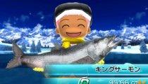 Family Fishing - Gameplay