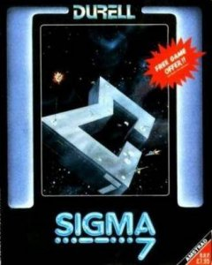 Sigma 7 per Amstrad CPC