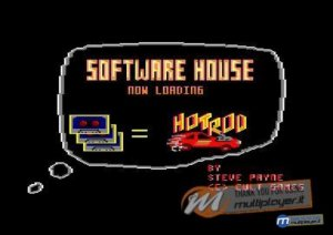 Software House per Amstrad CPC