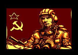 Soviet per Amstrad CPC