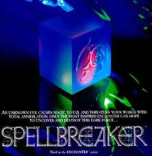 Spellbreaker per Amstrad CPC