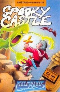 Spooky Castle per Amstrad CPC