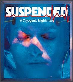 Suspended per Amstrad CPC
