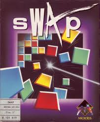 Swap per Amstrad CPC