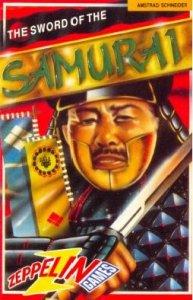 Sword of the Samurai per Amstrad CPC