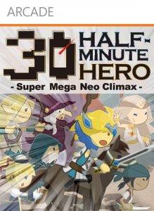 Half-Minute Hero per Xbox 360