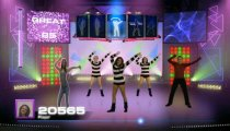 """Let's Dance with Mel B - Gameplay sul brano """"Word Up!"""""""