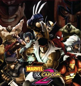 Marvel Vs. Capcom 2 per PlayStation 3