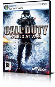 Call of Duty: World at War per PC Windows