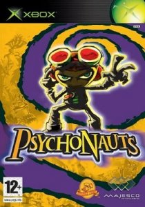 Psychonauts per Xbox