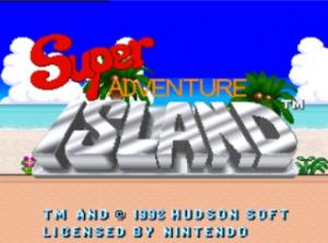 Super Adventure Island per Nintendo Wii