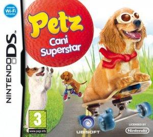 Petz: Cani Superstar per Nintendo DS