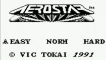 Aerostar - Gameplay