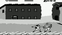 Cutthroat Island - Gameplay