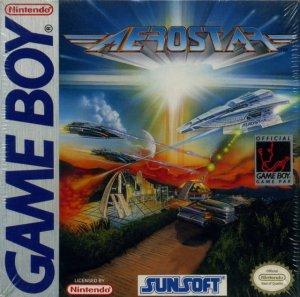 Aerostar per Game Boy