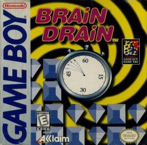 Brain Drain per Game Boy