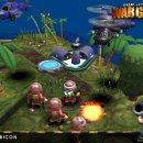 Great Little War Game è gratuito su App Store