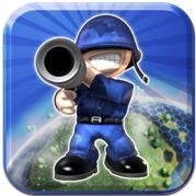 Great Little War Game per iPhone