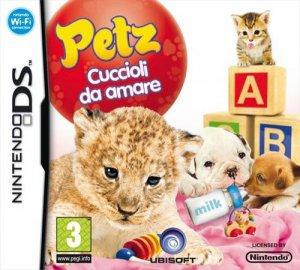 Petz: Cuccioli da Amare per Nintendo DS