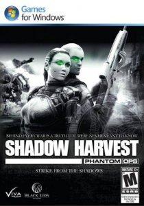 Shadow Harvest per PC Windows