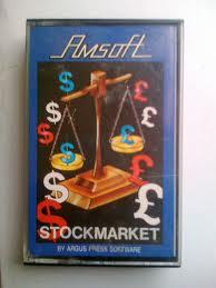 Stockmarket per Amstrad CPC