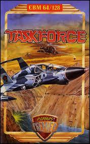 Task Force per Amstrad CPC